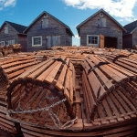 fishing-huts-and-lobster-traps-prince-edward-island-canada