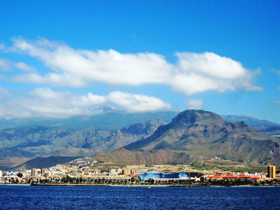 Les Canaries Lonely Planet