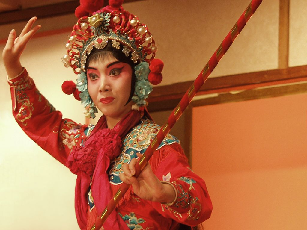 chinese opera Chinese opera: a brief history by thomas a wilson department of history, hamilton college beijing opera (jingju ¨Ê¼@) is one of china's most recent theatrical.